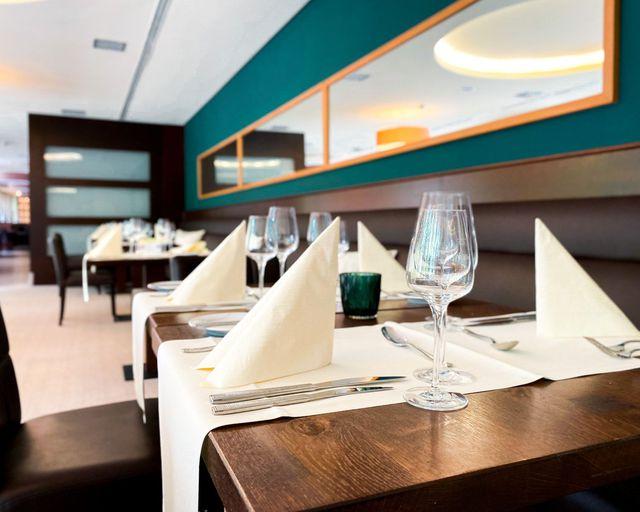 """Abb. Restaurant """"Senses"""" erweitert kulinarisches Angebot"""