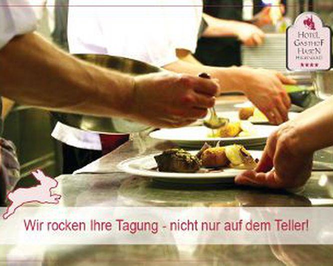 Abb. Ringhotel Gasthof Hasen