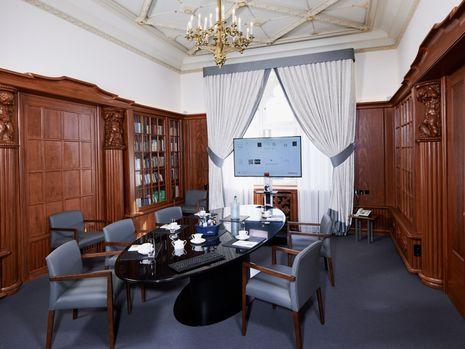 Abb. Bibliothek