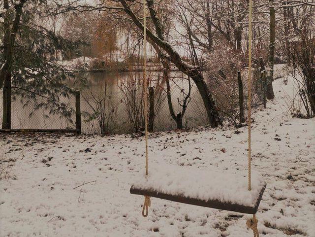 Abb. Wintertagungen auf Gut Hühnerhof!