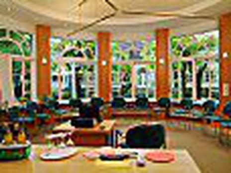 Abb. Raum Pavillon