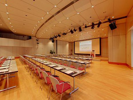 Abb. Minnesängersaal