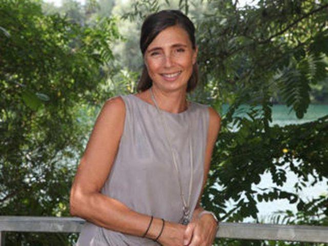 Abb. Karina Kull jetzt Direktorin im Dorf am See