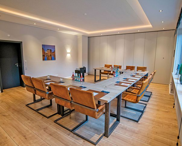 Abb. Hotel Wiesengrund – Business und Boutique