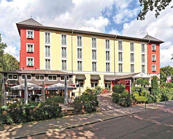 Abb. Grünau Hotel