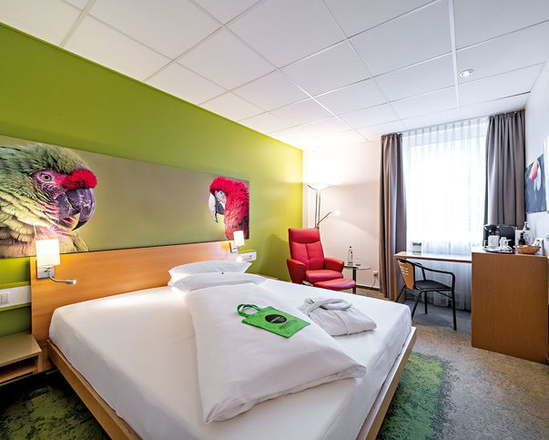 Abb. ANDERS Hotel Walsrode
