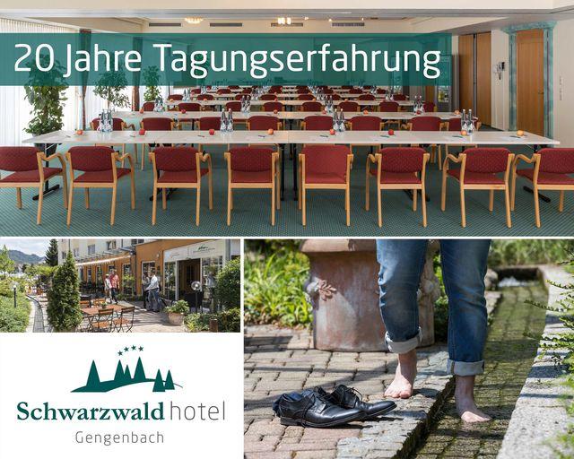 Abb. Kennenlern - Angebot im historischen Gengenbach