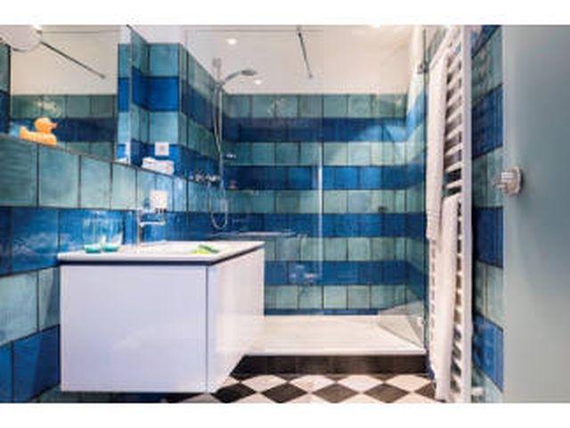 Abb. Neue Jugendstil-Zimmer in schickem Design