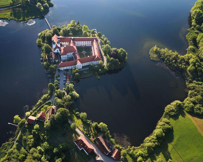 Abb. Kloster Seeon