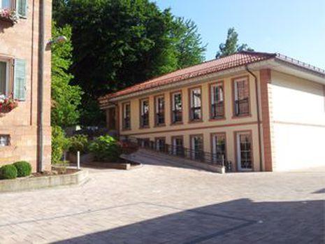 Abb. SE8A Haus Birkenhof Neubau