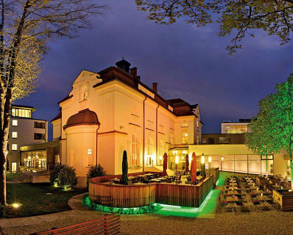 Abb. Hotel ASAM
