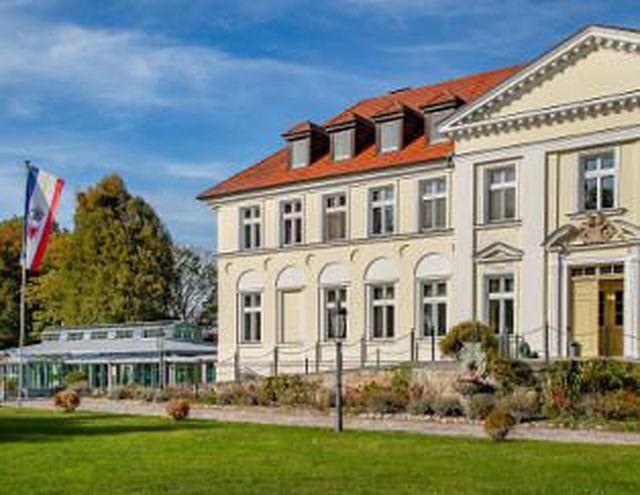 Abb. Neuen Ideen im Seeschloss Schorssow