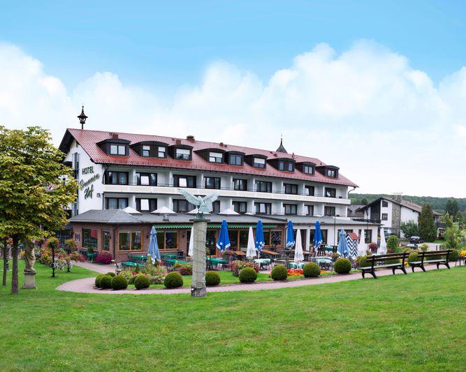 Abb. Best Western Hotel Brunnenhof