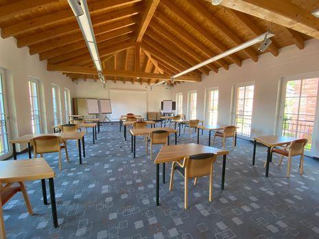 Abb. Seminarraum 7