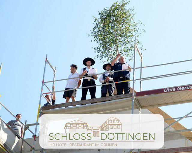 Abb. BeGeisterung bei den SchlossGeistern