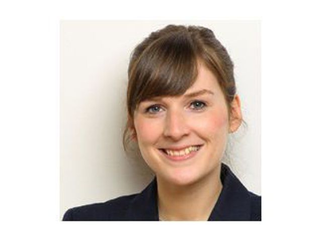 Abb. Ulrike Hoster ist neue Hotel Managerin