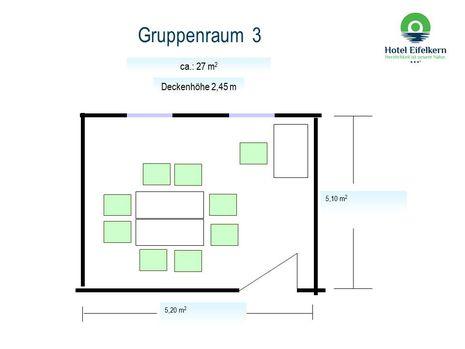 Abb. Gruppenraum 3