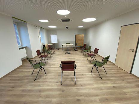 Abb. Seminarraum 1