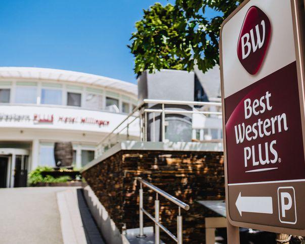 Abb. Best Western Plus Hotel Willingen