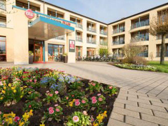 Abb. BW Plus Kurhotel realisiert nachhaltigen Wandel