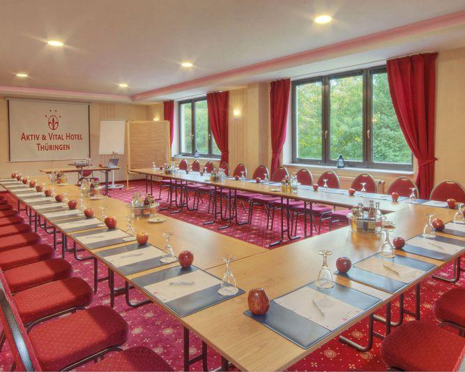 Abb. AKZENT Aktiv & Vital Hotel Thüringen