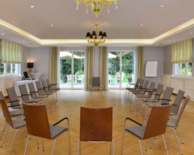 Abb. Waldhotel Stuttgart