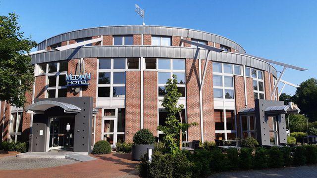 Abb. Re-Start MEDIAN Hotel Hannover Lehrte