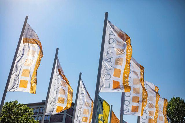 Abb. Neue MICE-Fachmesse in München noch 2019