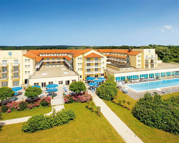 Abb. Dorint Marc Aurel