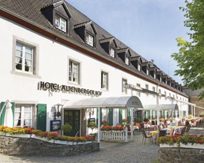 Abb. Altenberger Hof
