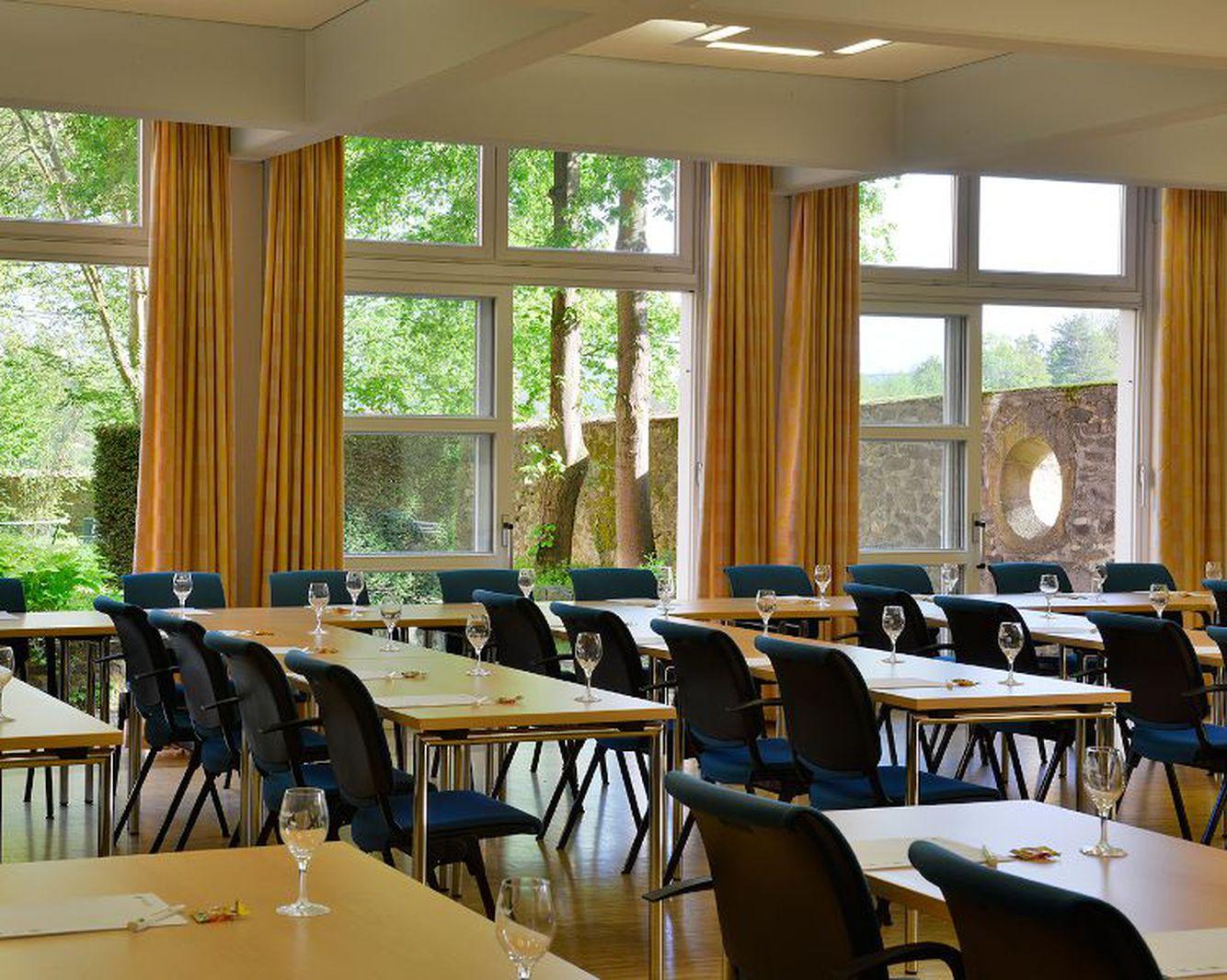Kloster schmerlenbach veranstaltungen
