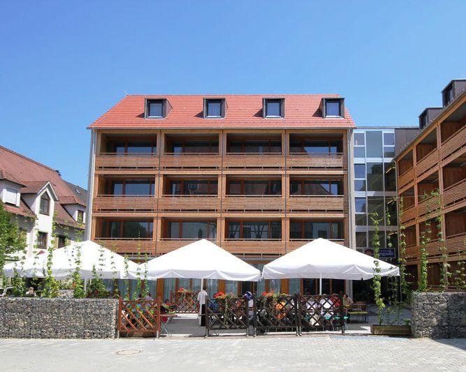 Abb. BEST WESTERN PLUS    Bier Kultur Hotel Schwanen