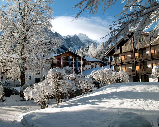 Abb. Hotel am Badersee