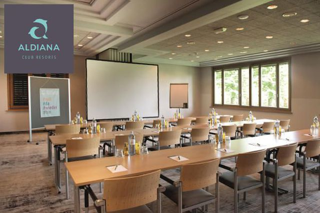 Abb. Events & Incentives bei Aldiana
