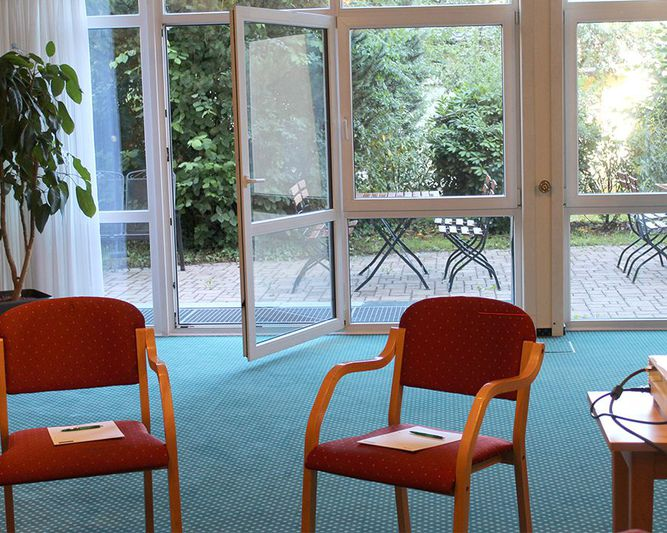 Abb. Schwarzwaldhotel Gengenbach