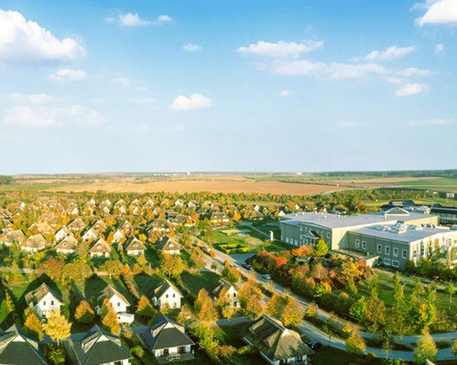 Abb. Van der Valk Resort Linstow