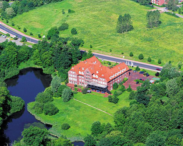 Abb. Park Hotel Fasanerie Neustrelitz