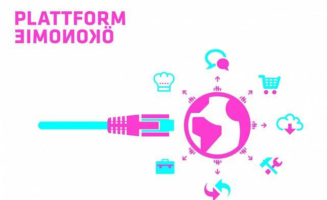 Abb. Wie die Plattformökonomie die Tagungsbranche beeinflussen wird