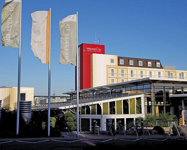 Abb. Hotel Freizeit In