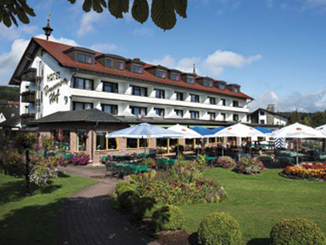 Abb. Best Western Hotel Brunnenhof wird zum Tagungshotel