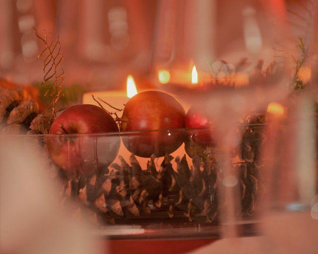 Abb. Pfiffige Weihnachtsfeier mit Genussgarantie