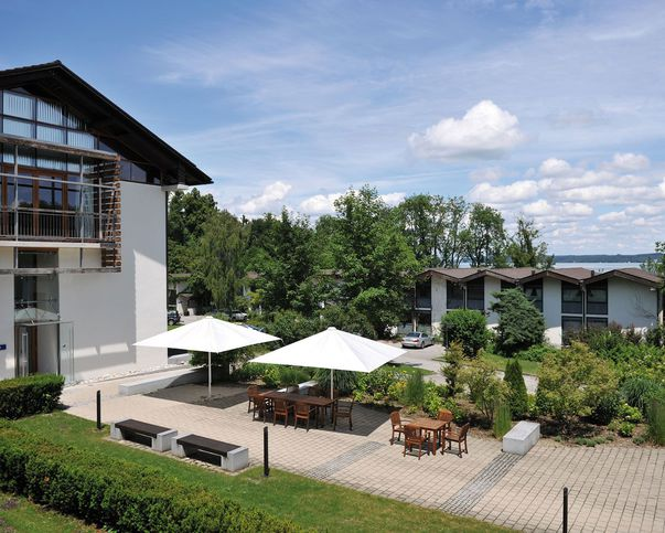 Abb. Marina Resort Bernried