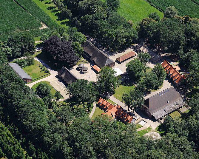 Abb. Seminar- und Eventzentrum Gut Thansen