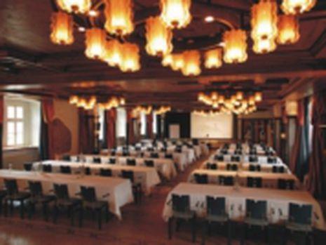 Abb. Rittersaal