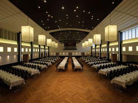 Abb. Großer Saal