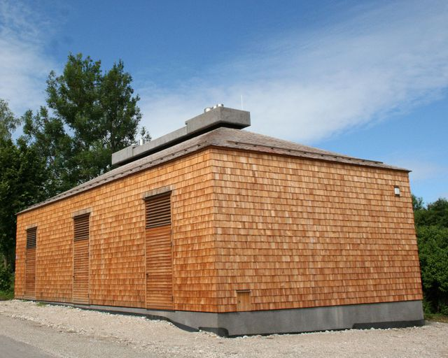 Abb. Kloster Seeon jetzt mit eigener Energiezentrale