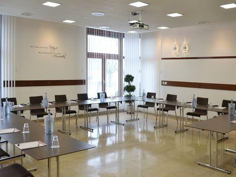 Abb. Seminarraum Ulm