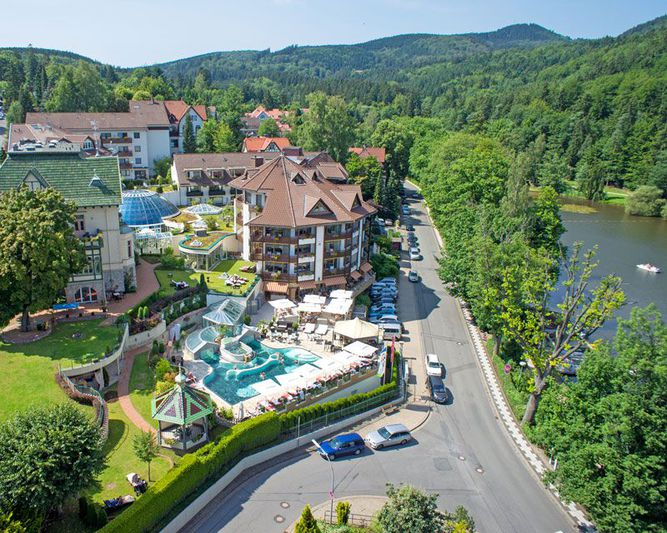 Abb. Romantischer Winkel - 