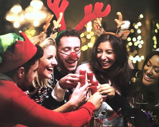 Abb. Feiern im Weihnachtsland Erzgebirge