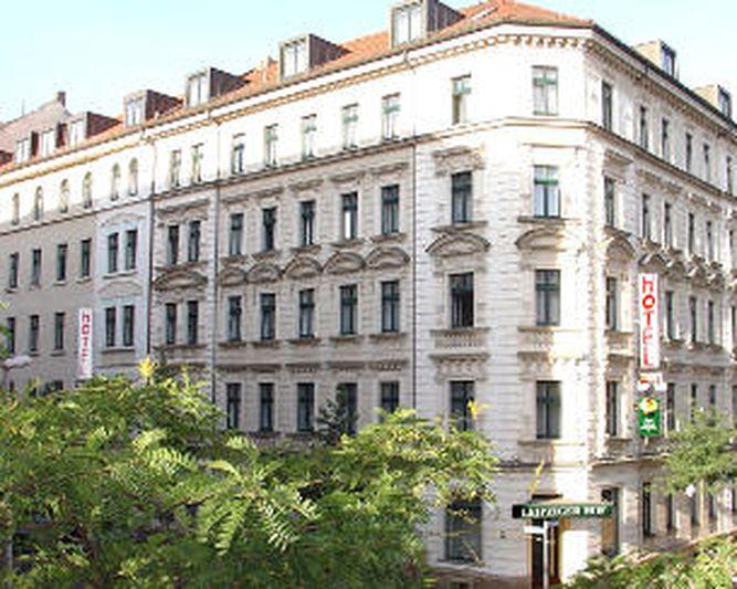 Abb. Galerie Hotel Leipziger Hof